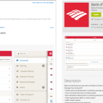 3 Successful hybrid banking apps